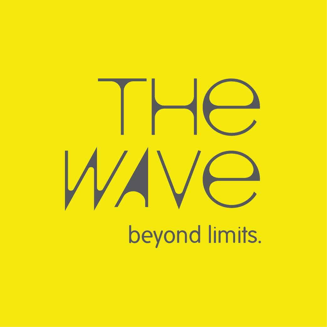 共用工作空間 Co-working: The Wave